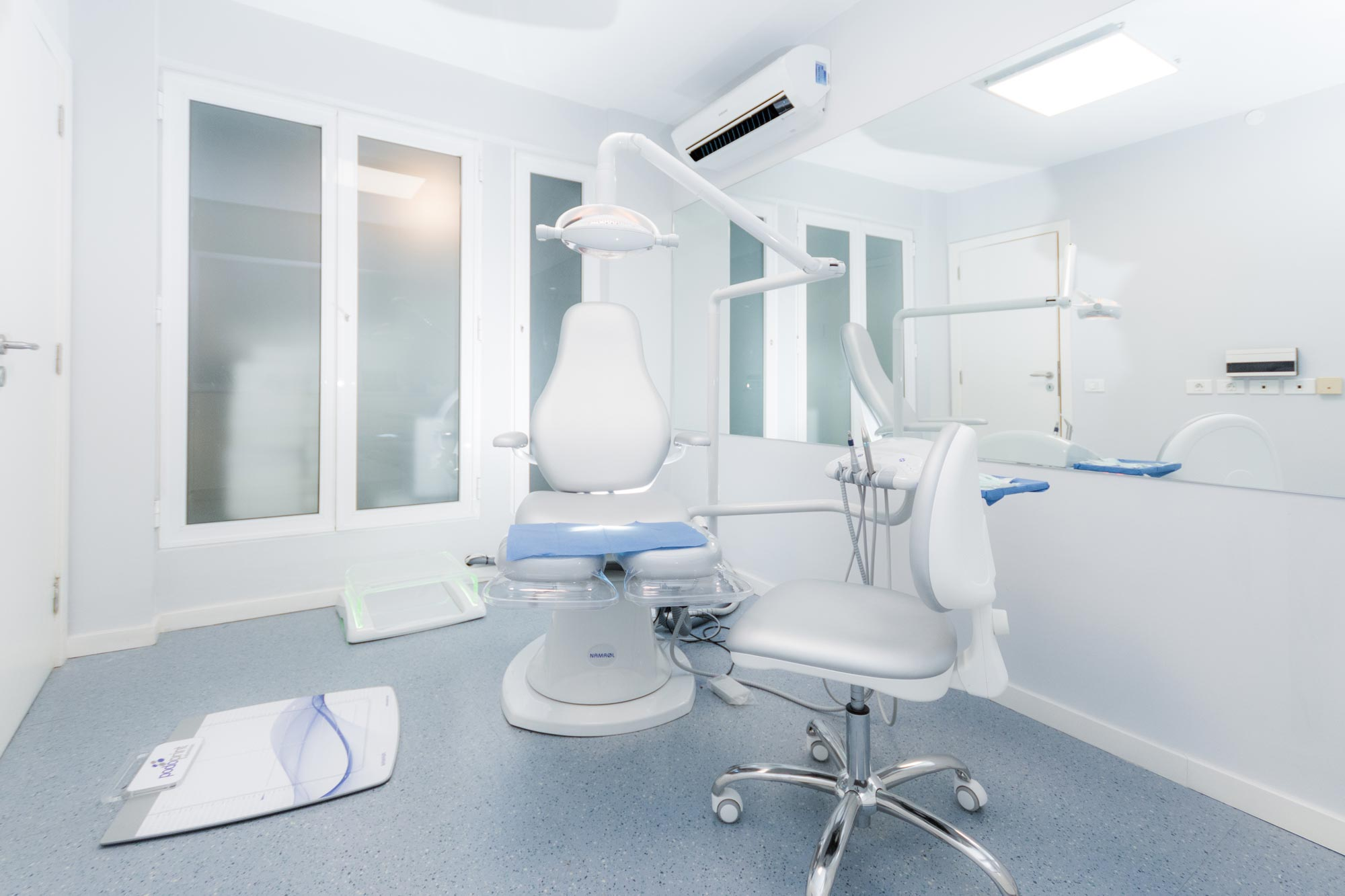 Clinica dental en Santa Cruz | Elisabeth Sieper